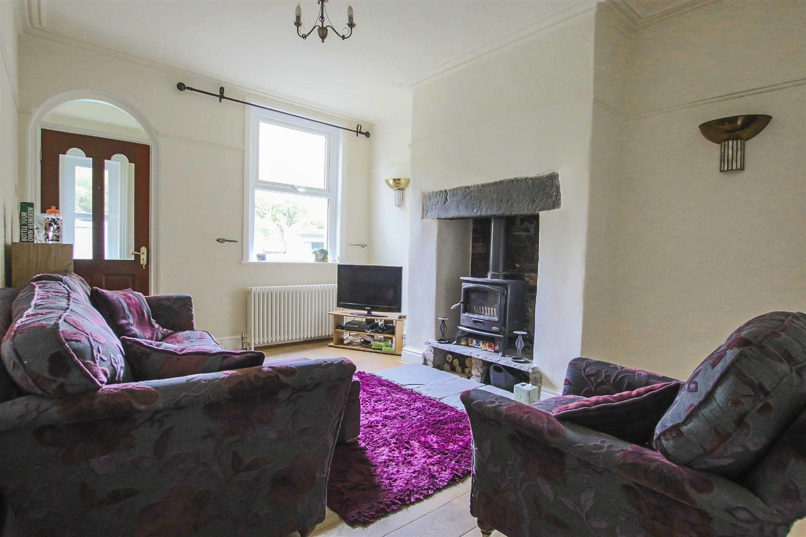 2 Bed Detached House For Sale - Main Image
